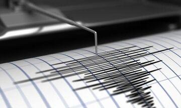 Μυτιλήνη: Ξημέρωμα με σεισμικές δονήσεις