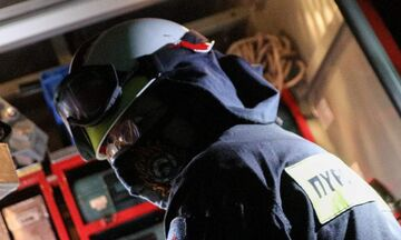Αλεξανδρούπολη: Πνίγηκε πυροσβέστης - Πήγαινε να απεγκλωβίσει μαθητές