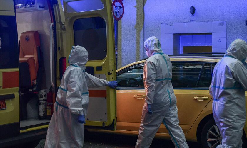 Κορονοϊός (1/2): Στα 543 τα νέα κρούσματα - 248 διασωληνωμένοι, 33 νεκροί