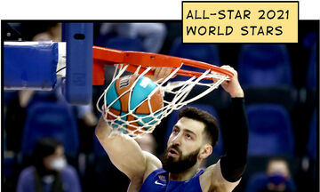 VTB League: Αυτά είναι τα ρόστερ για το All Star Game (pics)