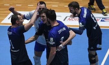 Volley League Ανδρών: Έκτο κρούσμα κορονοϊού στην Κηφισιά!