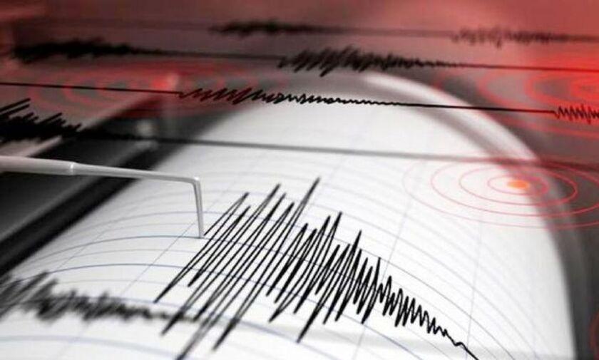 Λέσβος: Δύο ακόμα σεισμικές δονήσεις το βράδυ της Δευτέρας (1/2)