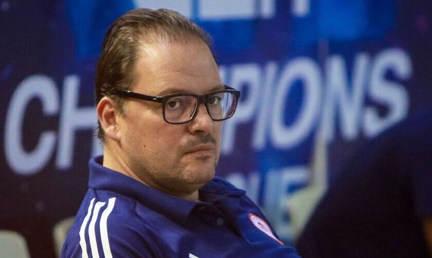 LEN Euroleague - Παυλίδης: «Τρία ντέρμπι σε 24 ώρες»