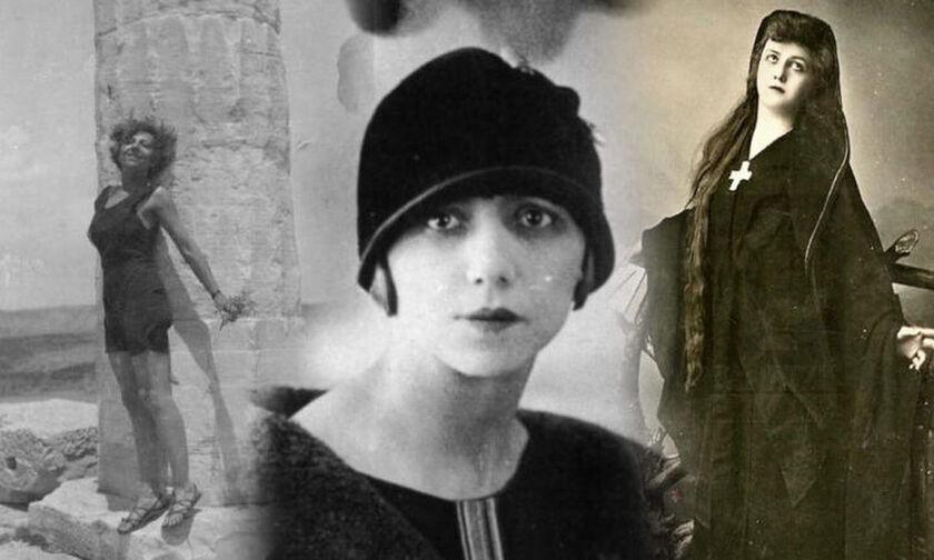 Η Μαρίκα Κοτοπούλη δεν πήγε καν δημοτικό: Η μητέρα της την χτυπούσε και ευνοούσε τις αδελφές της