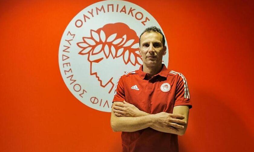 Και ο Δημήτρης Νικολάκης στον Ολυμπιακό!