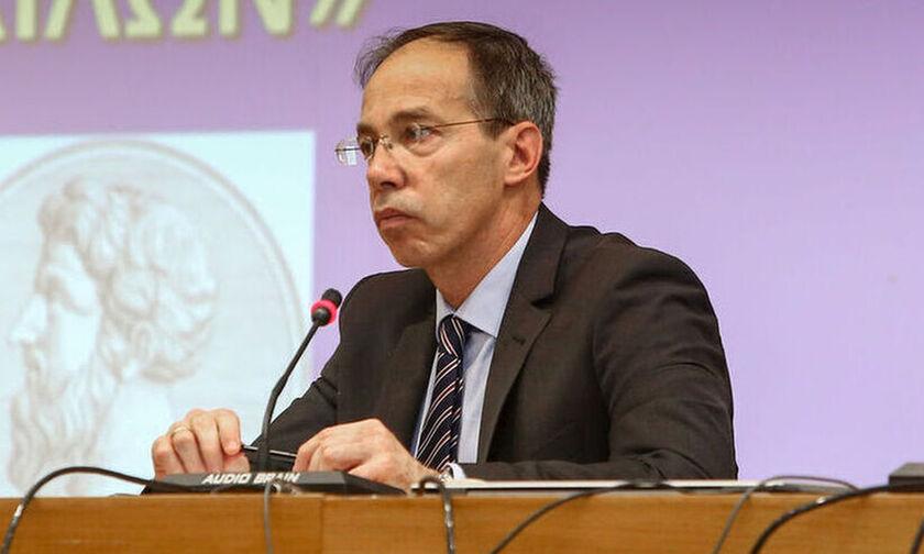 Μαυρωτάς: «Μόνο η ΕΟΚ δεν έχει κάνει αίτημα επανεκκίνησης προπονήσεων»