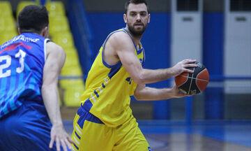 Basket League: Απορρίφθηκε η ένσταση της Λάρισας για τον αγώνα με το Περιστέρι
