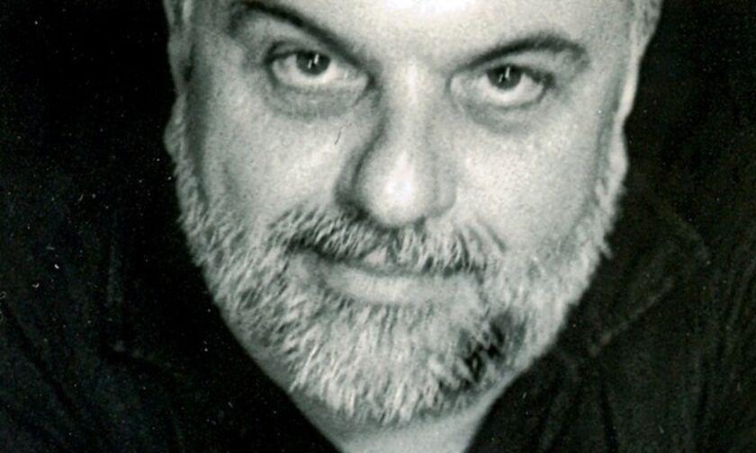 Πέθανε ο σκηνοθέτης της όπερας και του θεάτρου, Βασίλης Νικολαΐδης