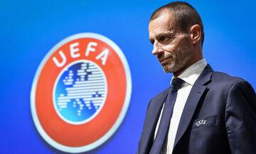 UEFA: Οι ειδικοί κανόνες ενόψει των νοκ-άουτ στο Champions League και το Europa League