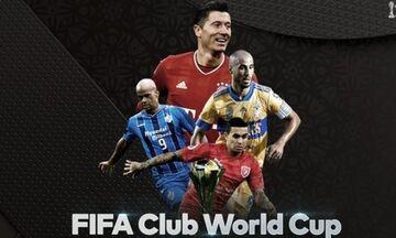 FIFA Club World Cup: Τα ρεκόρ και οι αριθμοί