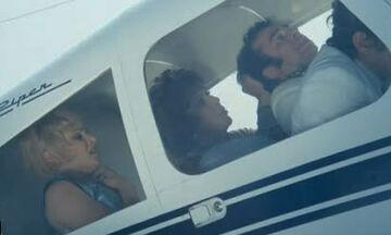 Μία Ελληνίδα στο χαρέμι: «Τράβα μαλλί» έως την Αίγυπτο με το αεροπλάνο του Ωνάση
