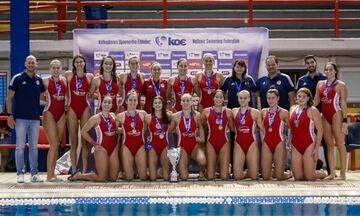 LEN Euroleague: Η αποστολή του Ολυμπιακού για την Όστια