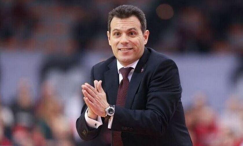 Ιτούδης: «Οι παίκτες που λείπουν ανήκουν στη βασική πεντάδα της EuroLeague»