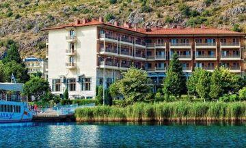 Ισοπεδώθηκε ξενοδοχείο στην Καστοριά από ισχυρή έκρηξη! (vids)