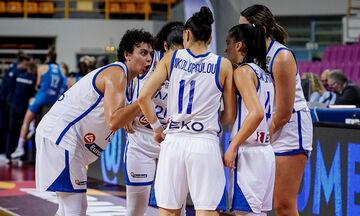 Προκριματικά Eurobasket 2021: Με Ισλανδία η Εθνική Γυναικών