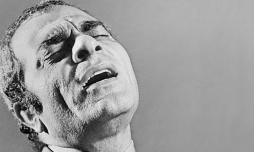 Ποιους τραγουδιστές φοβήθηκε ο Καζαντζίδης;