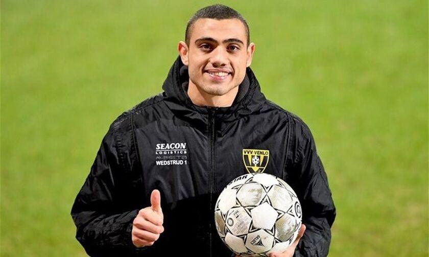 Γιακουμάκης: Κορυφαίος στην Eredivisie για τον Ιανουάριο (pic)