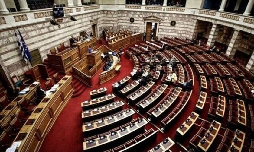 Η Βουλή υιοθετεί τα παιδιά του άτυχου πυροσβέστη