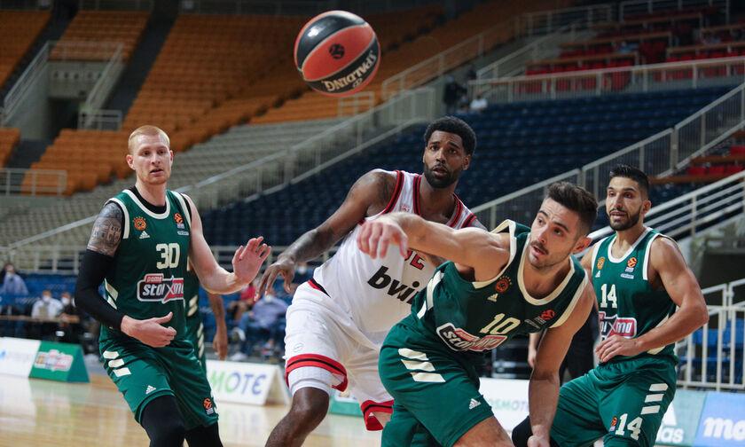 Ολυμπιακός - Παναθηναϊκός: Το αφιέρωμα της EuroLeague (vid)