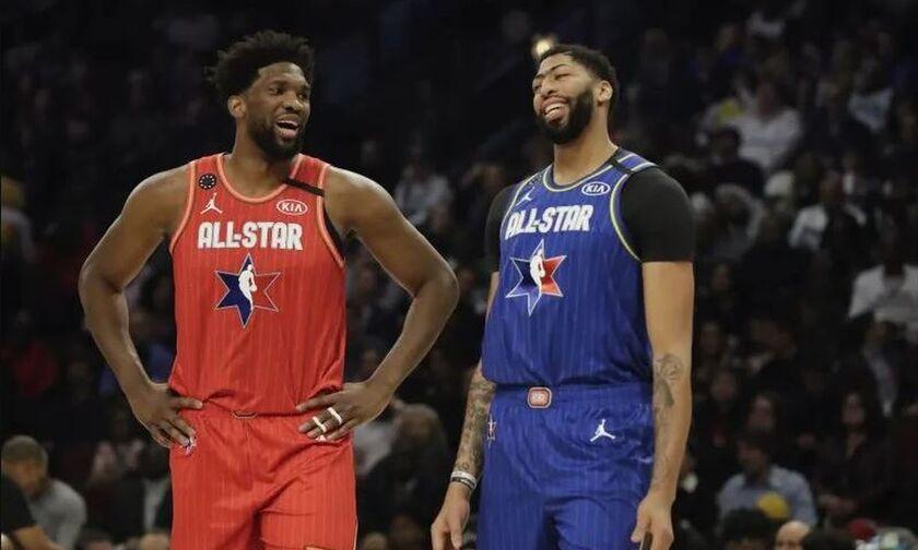 ΝΒΑ: Οριστικά στις 7 Μαρτίου στην Ατλάντα το All Star Game (pic)