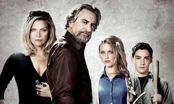 Ταινίες στην τηλεόραση (5/2): Επικίνδυνη οικογένεια, Ο ψεύτης, Η Παριζιάνα