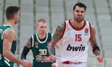 EuroLeague: Ντέρμπι «αιωνίων» και αποδείξεων στο ΣΕΦ!