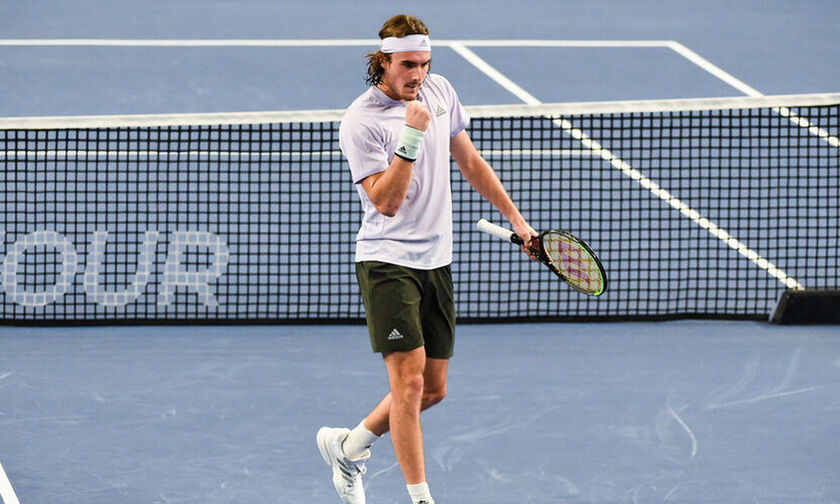 Australian Open: Με Σιμόν ο Τσιτσιπάς στον α' γύρο και στο βάθος Ναδάλ!