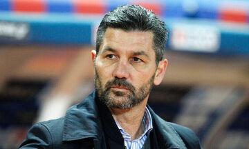 Ουνιβερσιτατέα Κραϊόβα: Νέος προπονητής ο Μαρίνος Ουζουνίδης