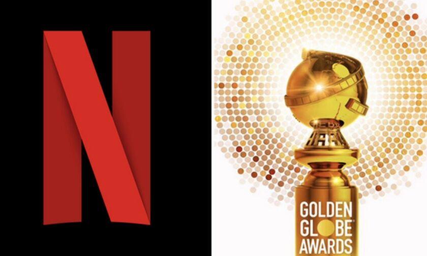 Ανακοινώθηκαν οι υποψηφιότητες για τις Χρυσές Σφαίρες - Σάρωσε το Netflix με τα The Crown και Mank