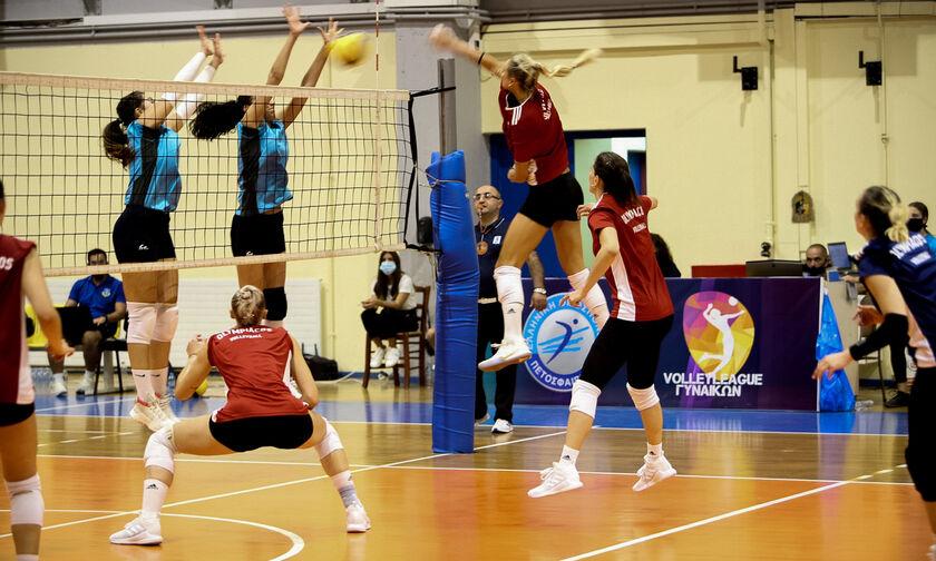 Πρώτη αποχώρηση: Πανναξιακός: Δεν κατεβαίνει να παίξει κόντρα στον Ολυμπιακό!
