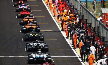 Formula 1: Έρχονται οι πρώτες παρουσιάσεις των μονοθεσίων της νέας χρονιάς
