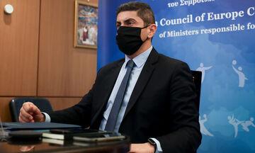"""Ελληνική Ιστιοπλοϊκή Ομοσπονδία: «""""Πόρτα"""" από τη διεθνή Ομοσπονδία στο προσωπικό site Αυγενάκη»"""