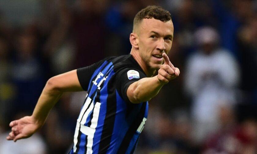 Serie A: Πειστική η Ίντερ στο «Αρτέμιο Φράνκι», 2-0 τη Φιορεντίνα και κορυφή! (highlights)