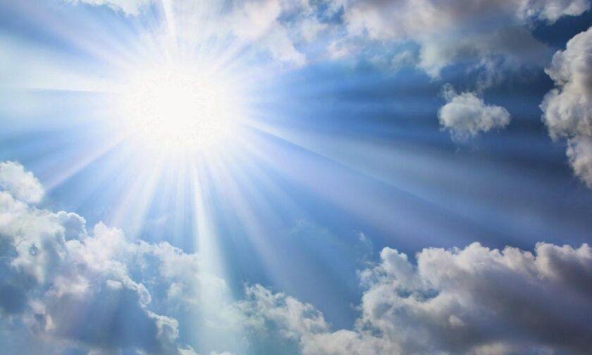 Καιρός: Γενικά αίθριος - Ανεβαίνει η θερμοκρασία