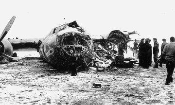 Μάντσεστερ Γιουνάιτεντ: Η αεροπορική τραγωδία του Μονάχου