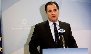 Γεωργιάδης: «Σταματά το take away τα Σαββατοκύριακα σε Αθήνα, Θεσσαλονίκη»
