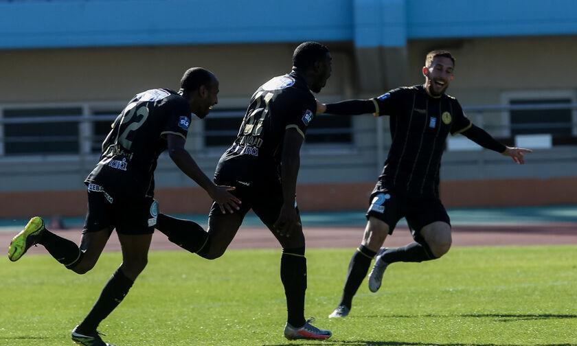 Super League 2: Σεφτέ η Δόξα Δράμας στην Ιεράπετρα, ο Εργοτέλης νίκησε την Ξάνθη (highlights)