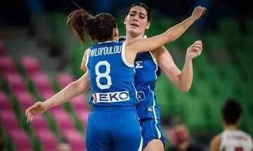 Βουλγαρία - Ελλάδα 55-73: Δια χειρός Φασούλα η Εθνική στο Ευρωμπάσκετ! (highlights)