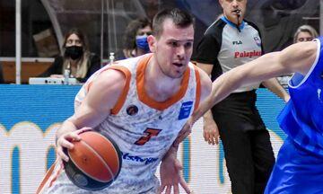 Αγραβάνης για Basket League: «Λίγκα με αξιόλογες ομάδες, αλλά λείπει ο Ολυμπιακός»
