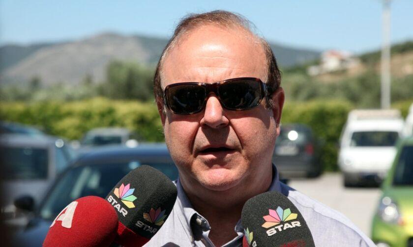 Ο Χαϊκάλης απαντά στις καταγγελίες της Ηλιάνας Αραβή: «Ζητώ δημόσια συγγνώμη, ήμουν ερωτευμένος»