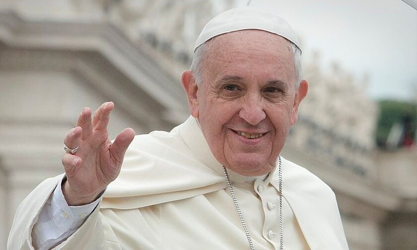 Πάπας Φραγκίσκος: Διόρισε την πρώτη γυναίκα σε υψηλό πόστο στη Σύνοδο των Επισκόπων