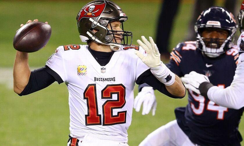 Super Bowl: Μονομαχία γιγάντων στην Τάμπα με σταρ τον Τομ Μπρέιντι !