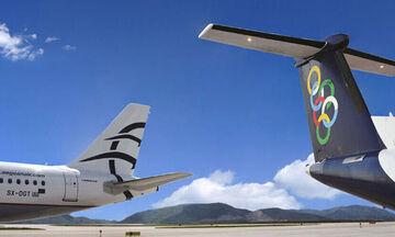 Παράταση στις αεροπορικές οδηγίες για πτήσεις εσωτερικού - εξωτερικού: Πότε ισχύει 7ήμερη καραντίνα