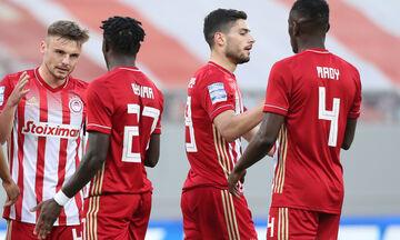 Ολυμπιακός - ΟΦΗ: Το γκολ του Μασούρα για το 2-0 (vid)