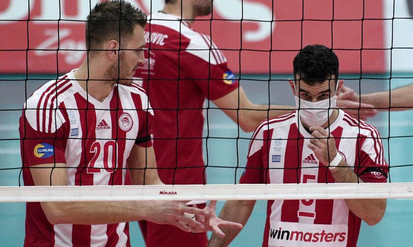 Όκολιτς: «Δεν ήταν όσο εύκολο περιμέναμε και αυτό ήταν λάθος μας»