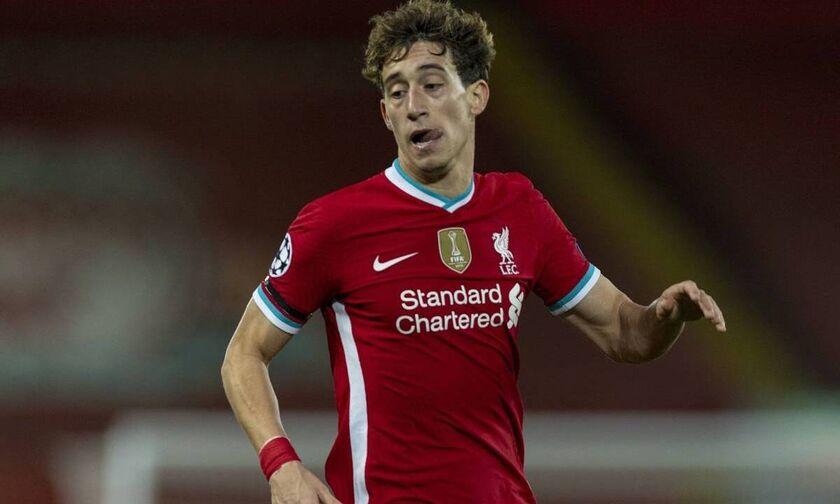 Λίβερπουλ - Μάντσεστερ Σίτι 1-4: Ντεμπούτο στην Premier League για τον Τσιμίκα