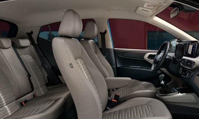Το καλύτερο αυτοκίνητο πόλης με 12.290 ευρώ