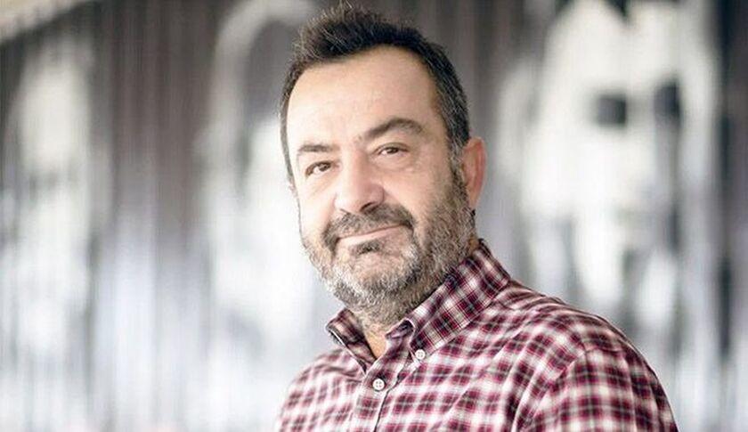 Πέθανε ο δημοσιογράφος Νάσος Νασόπουλος