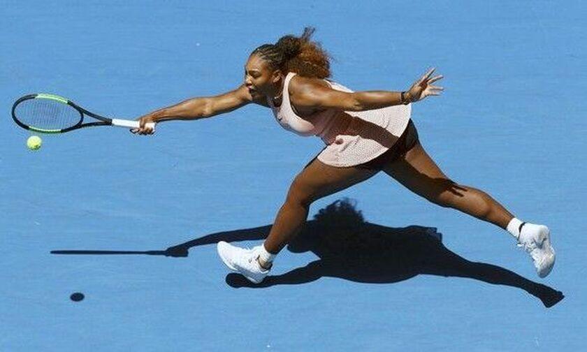 Australian Open: Άνετο ξεκίνημα για Γουίλιαμς και Οσάκα