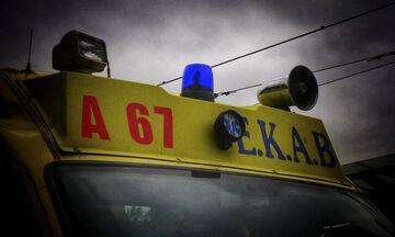 Ζάκυνθος: Θανατηφόρο τροχαίο με θύμα 8χρονο παιδί